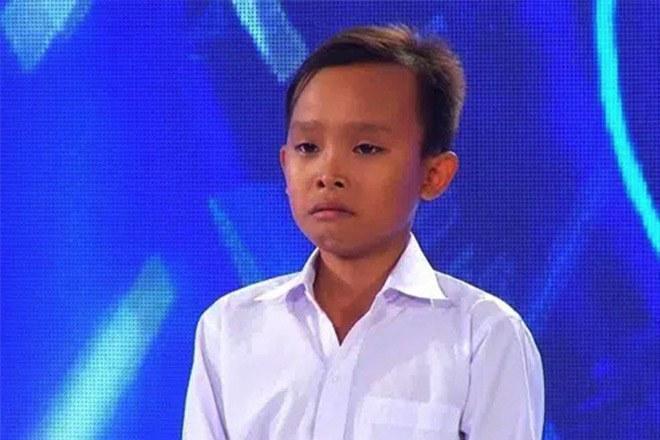 Hoài Lâm - Hồ Văn Cường - Phương Mỹ Chi: Cùng là con nuôi mà mỗi người mỗi cảnh-1