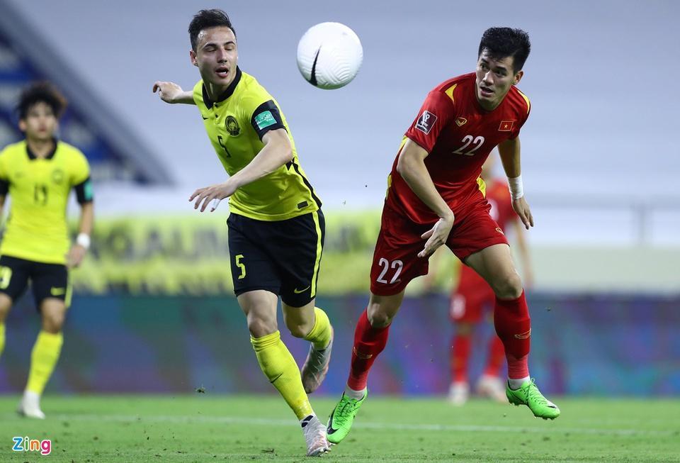 Cầu thủ nhập tịch đội Malaysia có phong cách cool ngầu-1