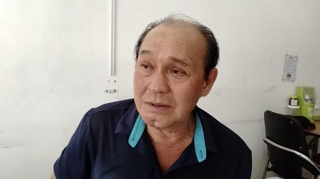 Duy Phương bị chỉ trích xin xỏ, con cái và Lê Giang nhận gạch đá vì không nuôi bố-1