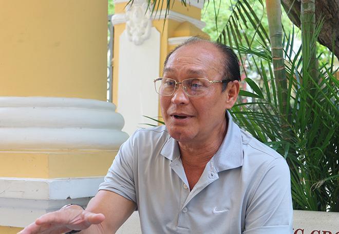 Duy Phương bị chỉ trích xin xỏ, con cái và Lê Giang nhận gạch đá vì không nuôi bố-6