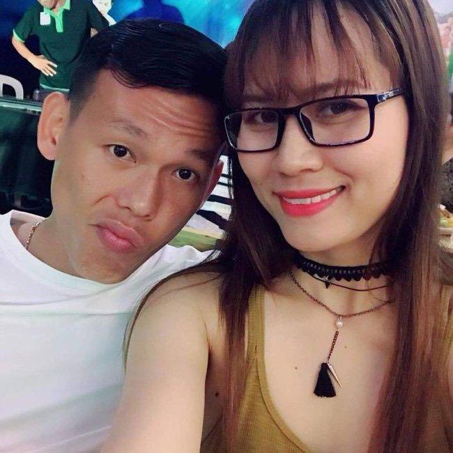 Hôn nhân hạnh phúc của thủ môn Tấn Trường: Trúng sét ái tình ngay lần gặp đầu tiên-5