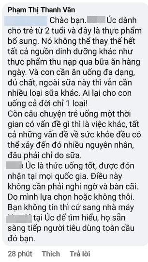 Ốc Thanh Vân đáp trả cáo buộc lừa đảo, bất chấp sức khỏe trẻ em-8