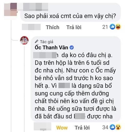 Ốc Thanh Vân đáp trả cáo buộc lừa đảo, bất chấp sức khỏe trẻ em-5