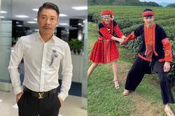Công Lý hứa 'che chở, lau nước mắt' cho Thu Quỳnh