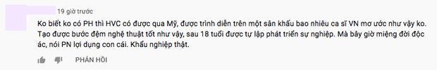 Netizen quay xe bênh Phi Nhung giữa tin đồn lợi dụng, bóc lột Hồ Văn Cường-3