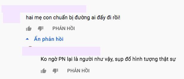 Netizen quay xe bênh Phi Nhung giữa tin đồn lợi dụng, bóc lột Hồ Văn Cường-4