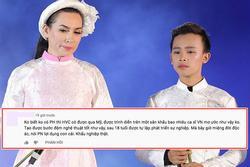 Netizen 'quay xe' bênh Phi Nhung giữa tin đồn lợi dụng, bóc lột Hồ Văn Cường