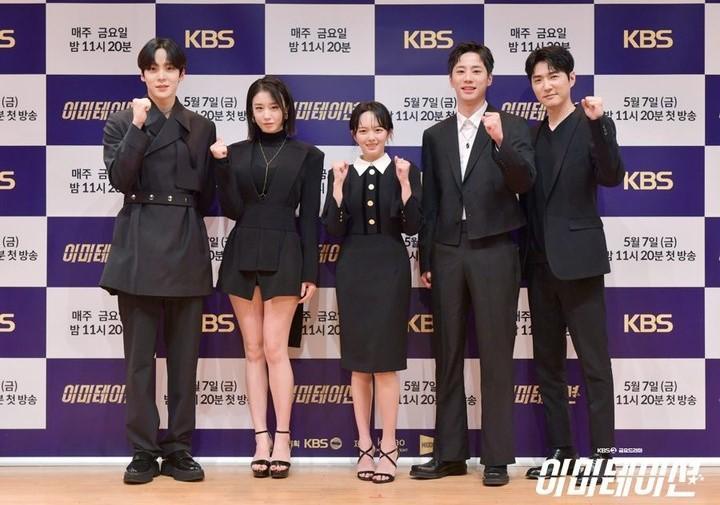 Phim có Jiyeon (T-ara) ghi nhận rating thấp nhất lịch sử-2