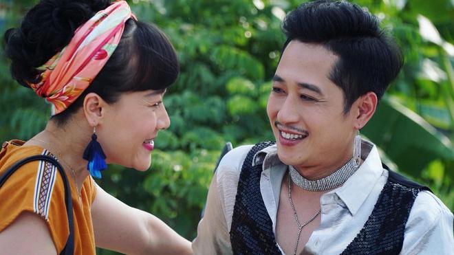Nam diễn viên đang bị ghét của màn ảnh Việt-2