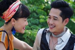 Nam diễn viên đang bị ghét của màn ảnh Việt