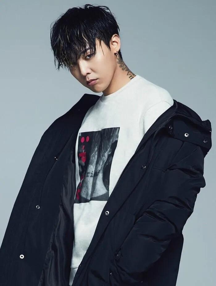 G-Dragon xứng danh tường thành Kpop với những đóng góp này cho làng nhạc Hàn Quốc-2