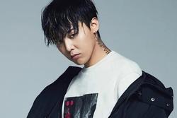 G-Dragon xứng danh 'tường thành Kpop' với những đóng góp này cho làng nhạc Hàn Quốc