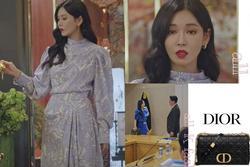 'Ác nữ' Kim So Yeon phủ kín hàng hiệu trong tập 2 'Penthouse' 3