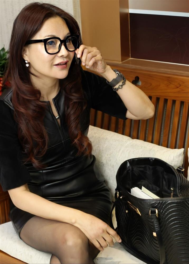 Tzuyu (Twice) đã học cách làm đẹp từ người phụ nữ này nên mới sở hữu visual đỉnh đến vậy-3