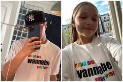 Victoria bị chê bán đồ đắt còn cho con gái Harper quảng cáo thông điệp không phù hợp