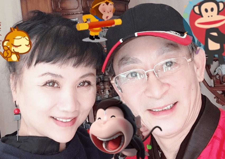 Tôn Ngộ Không Lục Tiểu Linh Đồng kỷ niệm 33 năm ngày cưới-1