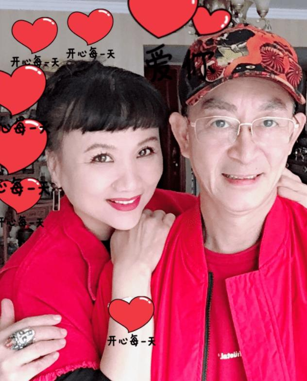Tôn Ngộ Không Lục Tiểu Linh Đồng kỷ niệm 33 năm ngày cưới-2