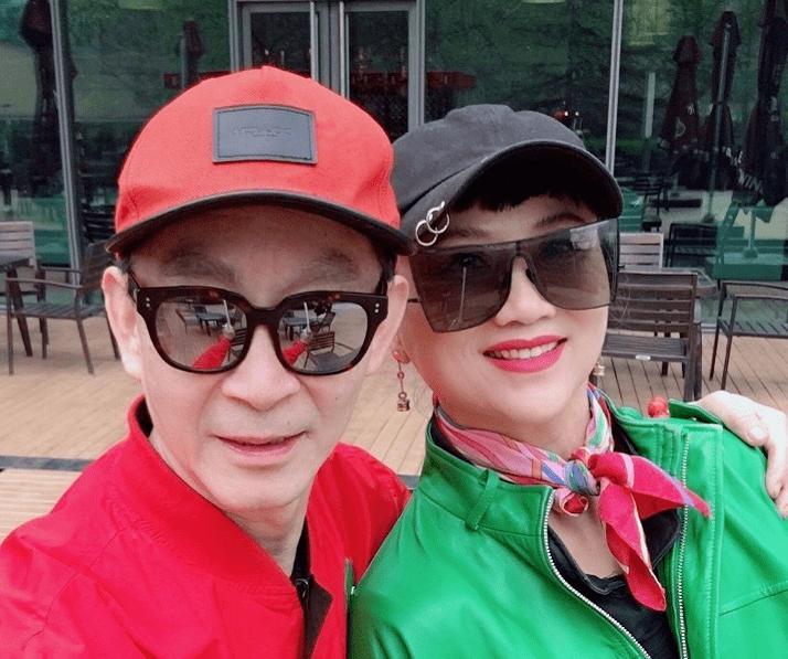 Tôn Ngộ Không Lục Tiểu Linh Đồng kỷ niệm 33 năm ngày cưới-3