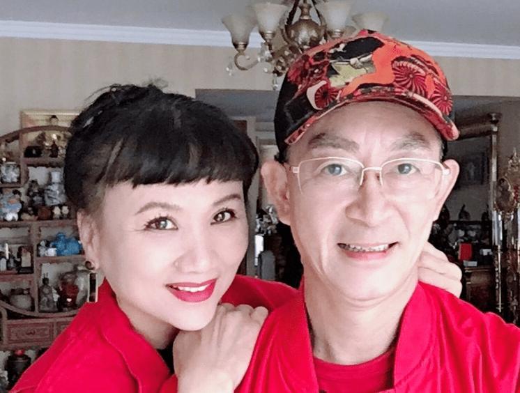 Tôn Ngộ Không Lục Tiểu Linh Đồng kỷ niệm 33 năm ngày cưới-4