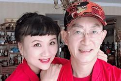 'Tôn Ngộ Không' Lục Tiểu Linh Đồng kỷ niệm 33 năm ngày cưới