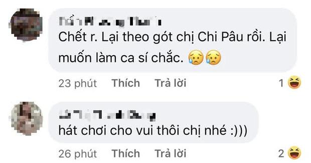 Ngọc Trinh debut thành ca sĩ khiến Chi Pu ngồi không cũng bị dân mạng réo tên-5