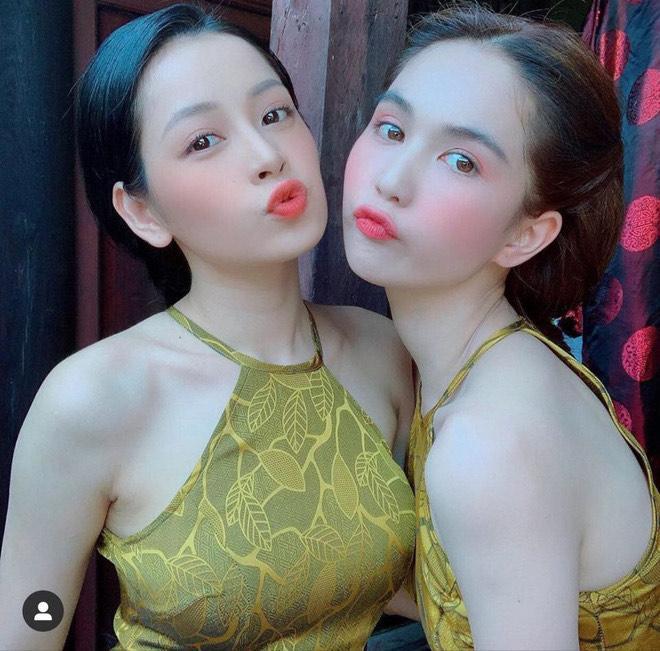 Ngọc Trinh debut thành ca sĩ khiến Chi Pu ngồi không cũng bị dân mạng réo tên-1