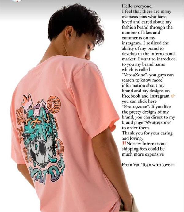 Văn Toàn khịa cú ngã Công Phượng, tranh thủ quảng cáo áo phông trá hình-5