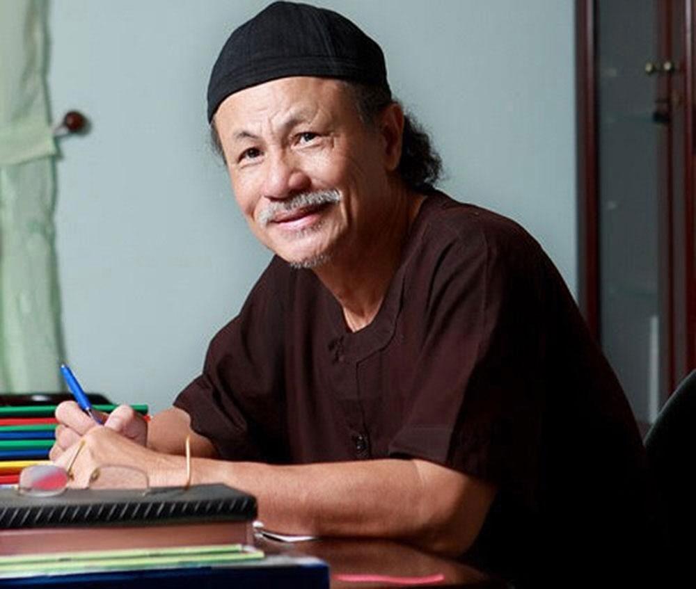 Việt Trinh khóc cạn nước mắt, nghệ sĩ Việt đau buồn khi đạo diễn Lê Cung Bắc qua đời-1