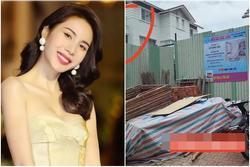 Thủy Tiên nói rõ nghi vấn ăn chặn tiền từ thiện xây biệt thự mới 80 tỷ
