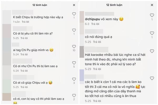 Diva Mỹ Linh mách tips hát không chênh phô, netizen tag Chi Pu vào mà học-1