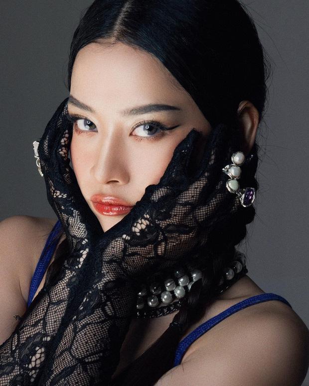 Diva Mỹ Linh mách tips hát không chênh phô, netizen tag Chi Pu vào mà học-2