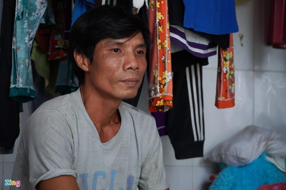 Anh chị Hồ Văn Cường: Em trai cũng khổ lắm-1