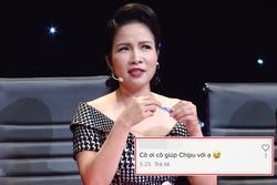Diva Mỹ Linh mách tips hát không chênh phô, netizen tag Chi Pu vào mà học