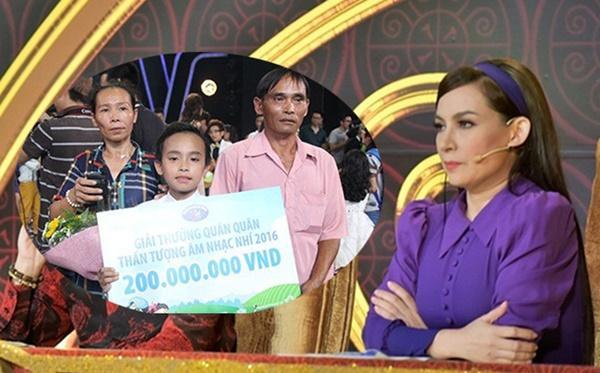 Người cầm hộ 200 triệu tiền thưởng của Hồ Văn Cường suốt 5 năm qua là ai?-1