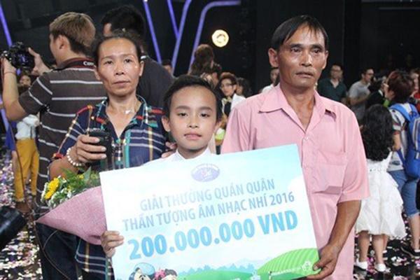 Người cầm hộ 200 triệu tiền thưởng của Hồ Văn Cường suốt 5 năm qua là ai?-3