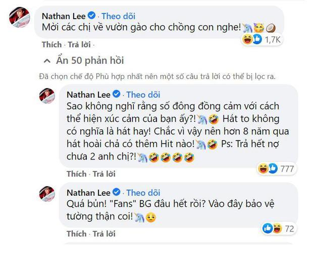 Nathan Lee nhắc lại scandal từng khiến Thu Minh muốn quên đi mà sống-3