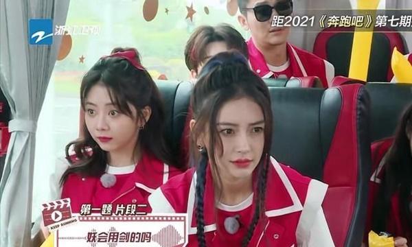 Đàm Tùng Vận bị bóc phốt đi show mà quá ít nói, fan nhắc vụ sốc tâm lý vì mẹ mất-4