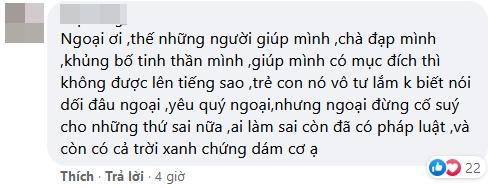 Vũ Hà bàn về chữ ƠN, Phi Nhung và Hồ Văn Cường ai sai ai đúng?-6