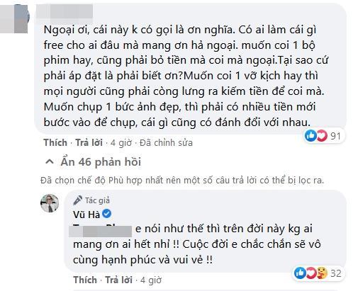 Vũ Hà bàn về chữ ƠN, Phi Nhung và Hồ Văn Cường ai sai ai đúng?-7