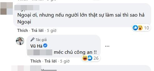 Vũ Hà bàn về chữ ƠN, Phi Nhung và Hồ Văn Cường ai sai ai đúng?-8