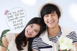 Những cặp đôi phụ ấn tượng nhất trên màn ảnh Hàn