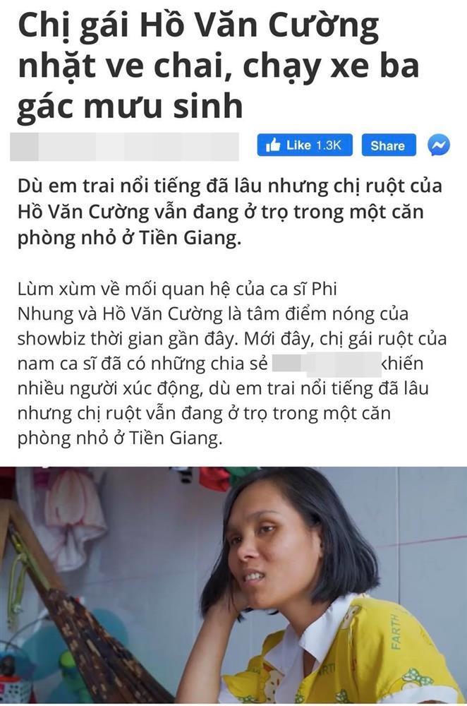 Hoa hậu Phương Lê: Thực sự Phi Nhung quá tệ-1