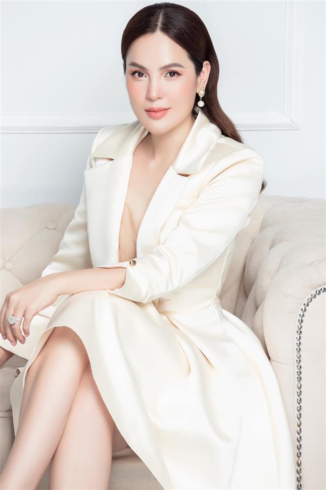 Hoa hậu Phương Lê: Thực sự Phi Nhung quá tệ-2