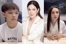 Hoa hậu Phương Lê: 'Thực sự Phi Nhung quá tệ'