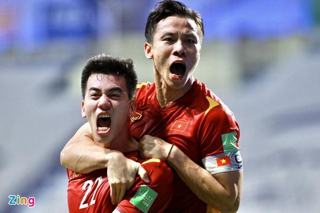 5 khả năng Việt Nam đi tiếp ở vòng loại World Cup-1