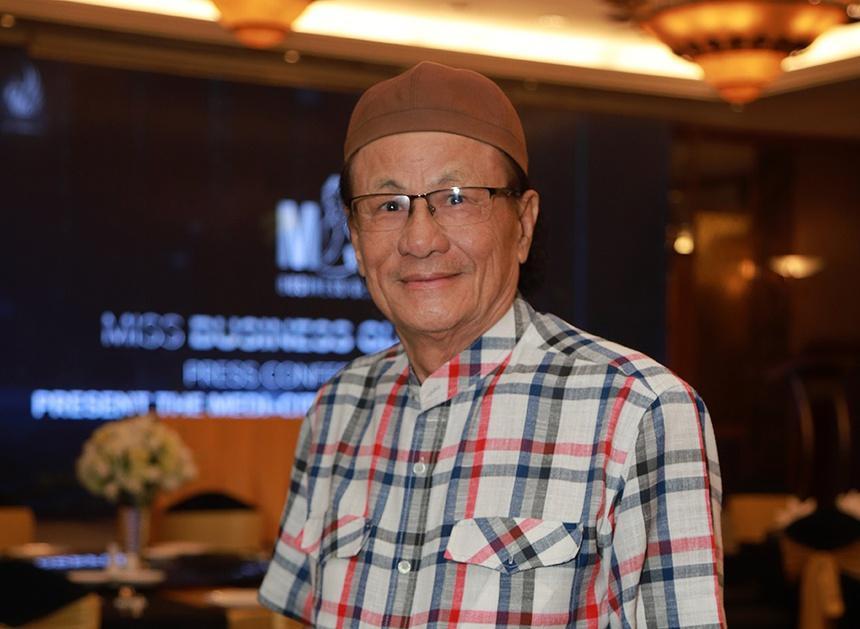 Việt Trinh: Đạo diễn Lê Cung Bắc không bao giờ chê bai diễn viên-1
