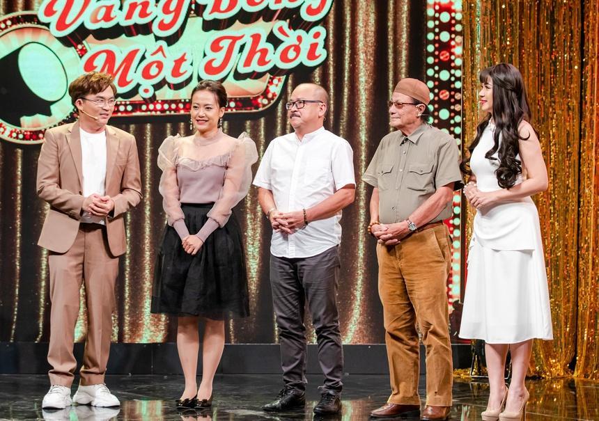 Việt Trinh: Đạo diễn Lê Cung Bắc không bao giờ chê bai diễn viên-2