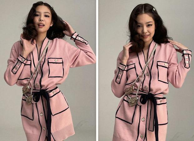 Đụng áo Chanel 60 triệu, Ngô Thanh Vân - Dương Mịch - Jennie mix&match cực gắt-5