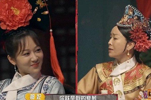 Drama căng đét: Dương Tử bị đàn chị chỉ trích thẳng mặt giả tạo, xảo quyệt-2