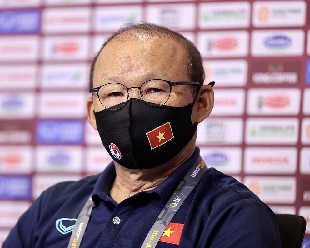 Thầy Park phải thực hiện 5 KHÔNG trận Việt Nam gặp UAE-1